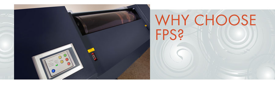 Why Choose FPS?